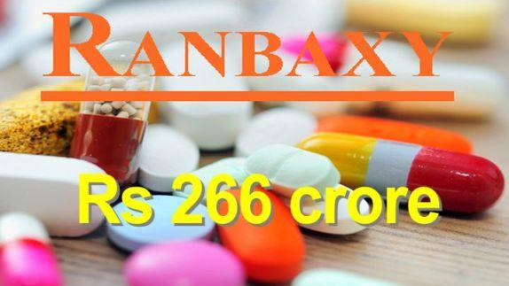 Ranbaxy to pay Rs 266 cr in US lawsuit settlement
