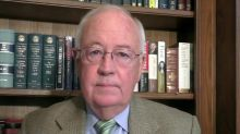 Ken Starr: Biden, Harris making terrible decision not to reveal choice for Supreme Court