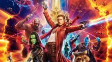 Guardians of the Galaxy 2 opens to $101 million debut