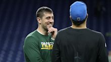 Pounce on Matthew Stafford? Roll the dice waiting for Aaron Rodgers? NFL's QB market is growing in intrigue