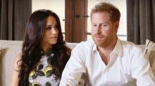 Meghan und Harry: Hinweis auf das Geschlecht ihres zweiten Kindes?