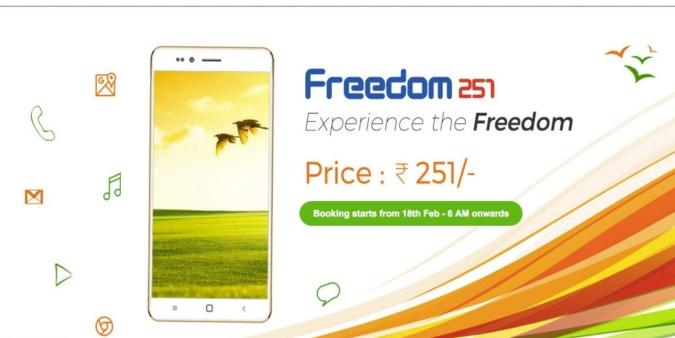 India's $4 smartphone is too good to be true