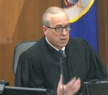 Judge in Chauvin trial calls Waters' comments 'abhorrent'