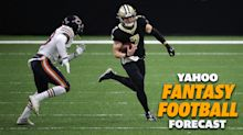 Could Taysom Hill be a cheat code in fantasy this year?