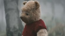 'Christopher Robin' Official Trailer: Winnie the Pooh Comes to Life to Help Save Ewan McGregor