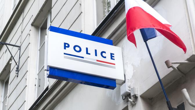 Le Havre : un couple mis en examen après la découverte d'un corps calciné et démembré