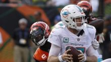 NFL notebook: Dolphins' Tannehill not facing surgery