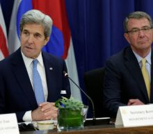 U.S. vows all-out defense against 'grave' North Korean threat