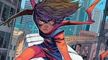 Why Muslim superhero Kamala Khan represents the future of the Marvel Cinematic Universe