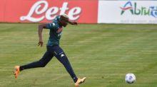 Foot - ITA - Naples - Trois buts en six minutes pour Victor Osimhen avec Naples