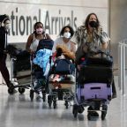 Holiday hope as government plans to scrap quarantine for vaccinated travellers from August
