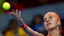 Tennis - Kvitova's return to provide French Open with early emotions