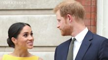 Duchess of Sussex gets her style mojo back in banana yellow dress