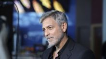 George Clooney will direct and star in a post-apocalyptic Netflix movie