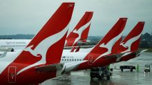 Qantas says cracks found in three 737 NG jets, will minimize customer impact
