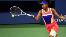 US Open (F) - US Open : Naomi Osaka sort Anna Kontaveit et file en quarts