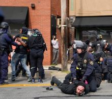 'Violence Is Inevitable': Cops Shot After Protests Erupt in Louisville