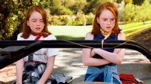 Lindsay Lohan and Dennis Quaid join 'Parent Trap' reunion