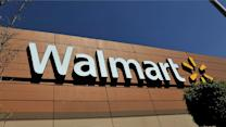 Walmart Pares Full-Year Profit Forecast Amid Flat U.S. Comp Sales