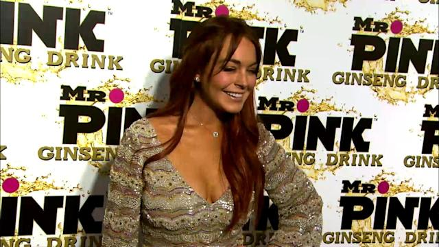 Lindsay Lohan Might Have a Job After Rehab