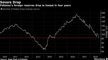 Pakistan Devalues Rupee as It Prepares to Seek 13th IMF Bailout