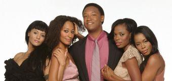 'Girlfriends' star talks racially biased Hollywood