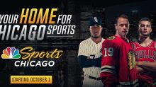 NBC Sports Chicago prepping for new era with no live Cubs game telecasts