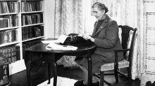 Agatha Christie, in guerra imparò a uccidere (nei libri)