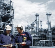 Shell (RDS.A) Starts the Final Closedown of Convent Refinery