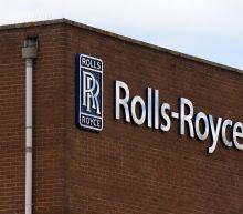 3,000 apply for redundancy at Rolls-Royce