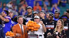 Do the Gators return to the New Year's Six in these bowl projections?