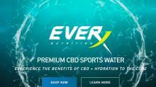 PURA Announces New EVERx CBD Sports Water Website With Free Shipping For EVERx Orders During The Arnold Sports Festival