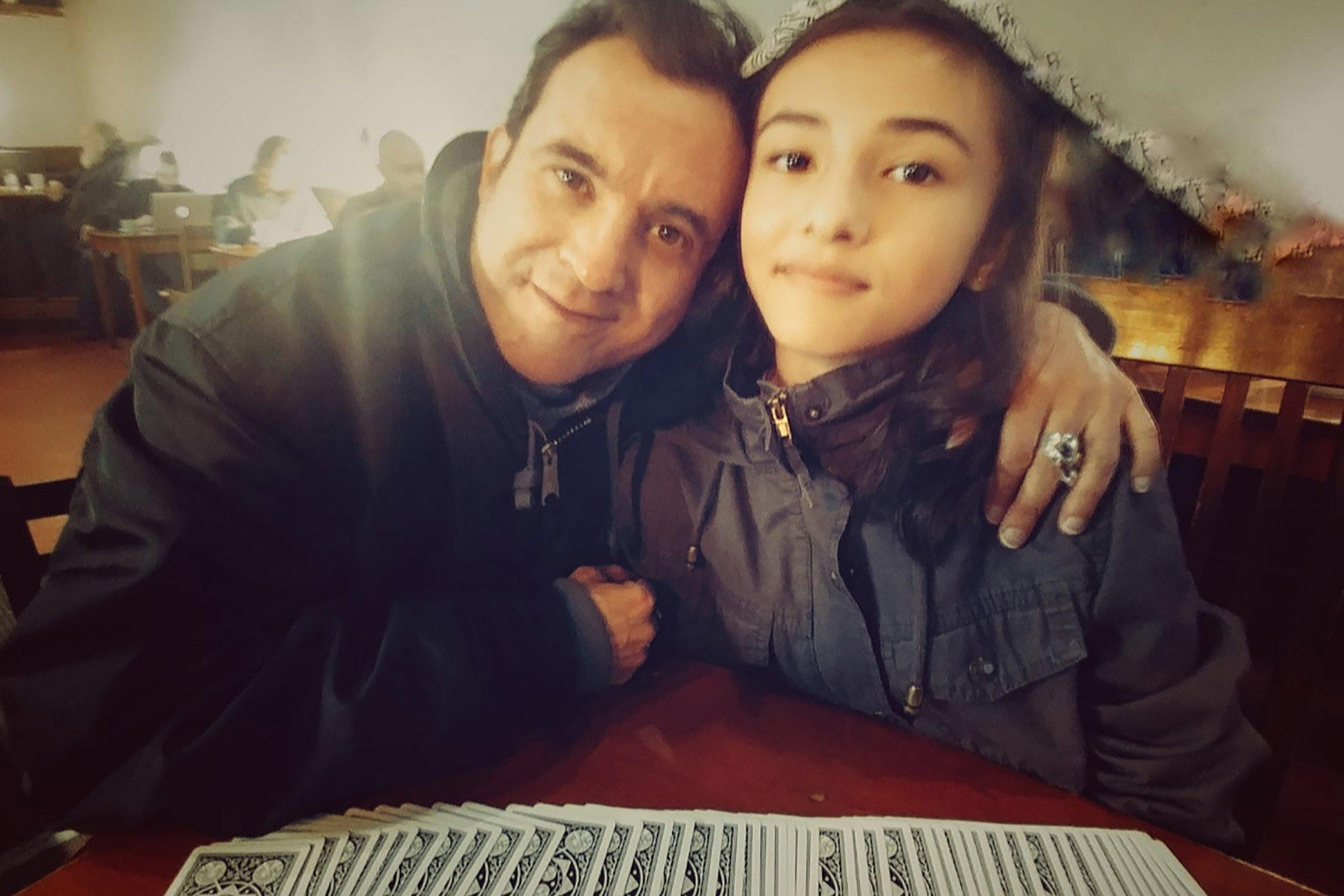 Family of Once Upon a Time Actor Gabe Khouth Raising Money