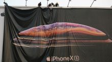 Apple's India-made top-end iPhones to hit stores next month: source