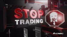 Cramer's Stop Trading: Caterpillar