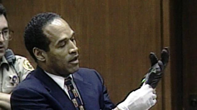 O.J. Simpson: 20 years after the trial of the century