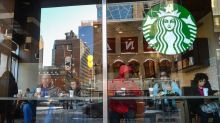 Starbucks Sends Salads to East Coast to Help Afternoon Sales