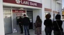 Britons hit by Cyprus bank bailout