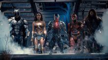 'Justice League' flies toward $110 million opening weekend