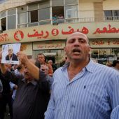 Jordanian Writer Charged With Offensive Cartoon Shot Dead Outside Court
