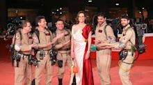 Sigourney Weaver confirms original cast are returning for 'Ghostbusters 3'