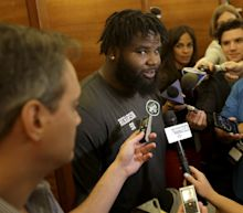 Bye bye, Brandon: Sheldon Richardson says Jets locker room better without Marshall