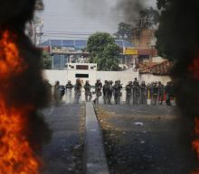 Venezuela: Two killed in clashes over humanitarian aid as Maduro breaks relations with Colombia