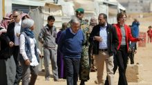 UN chief urges Arabs to unite against Syria war