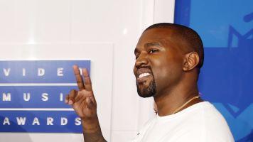 El rapero Kanye West rompe filas con Trump, dice ganará la carrera presidencial