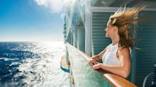 Why Carnival Corporation Soared 43.3% in February