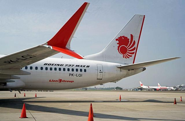 Report: Boeing's crucial 737 Max safety analysis was flawed