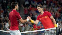 Djokovic adelt Nadal vor Traum-Finale