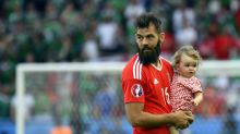 Child's birth could rule Ledley out of Ireland football clash