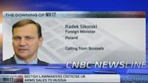 EU could soon push for phase 3 sanctions: Polish min